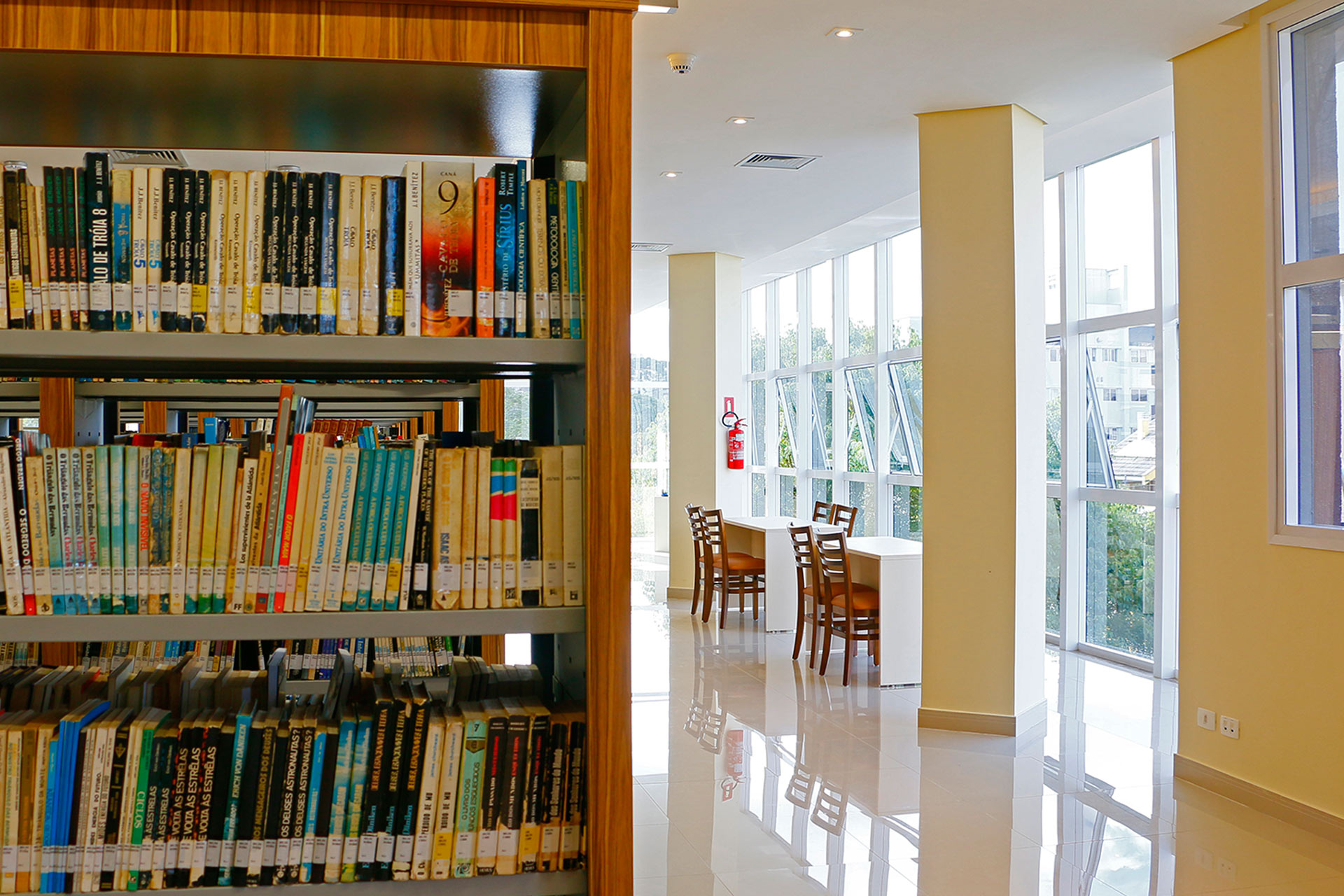 Biblioteca Alexandria